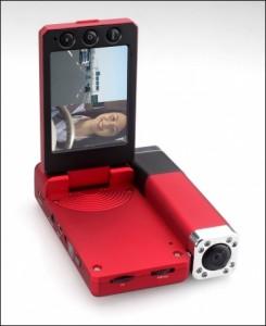 автомобильные видеорегистраторы с двумя камерами