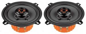 Hertz DCX 100.3 2-Way coaxia