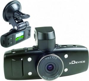 Внешний вид видеорегистратора