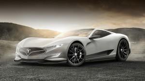 Британский предсказал три необычные модели Tesla