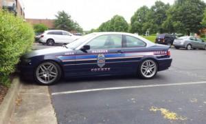Министерство юстиции США запрещает местным, государственным полиции с использованием федеральной государственной конфискации программы