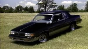 Насколько-х 80-х GM мышцы купе раундап включает Regal GN и Monte Carlo SS