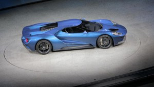 УР-Turn: The Hater s Guide To The Ford GT