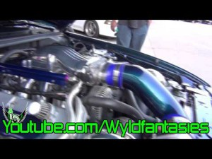 Вопрос Дня: Хотели Бы Вы Принять V6 EcoBoost Mustang