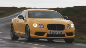 Xcar звонки Bentley Continental GT V8 s best еще