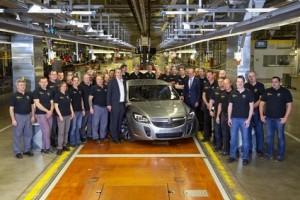 Будущее Holden Commodore, В Одно Изображение