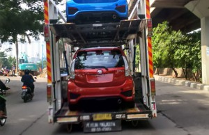 Daihatsu Sirion flag Myvi facelift launch in Indonesia this month - exports began