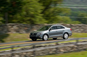 Jetta Объем погружает в январе, Volkswagen незначительное улучшение продолжается