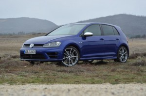 Капсула Аннотация: В 2015 Году Volkswagen Golf R