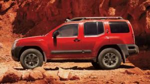 Nissan Xterra оставив нас на рынке после 2015 модельного года