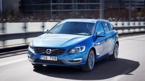 Volvo положив самостоятельного вождения автомобилей на улицах Гетеборга к 2017 году [w/video]
