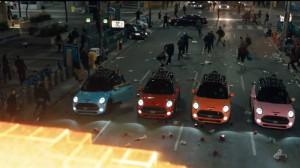 Мини Куперс сделать оптимальный Пак-Ман призраки в пикселях трейлер фильма