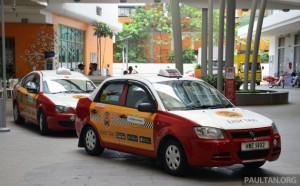 Правительство, чтобы идти вперед с такси за повышение стоимости проезда после всех