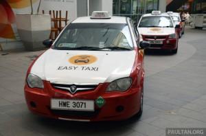 Тарифы такси увеличится до 40% - доклад