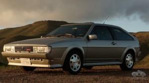 Фольксваген Сирокко-это автомобиль ботаник классических автомобилей