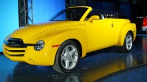 Как Техасский дилер Hyundai стал Шевроле ССР король