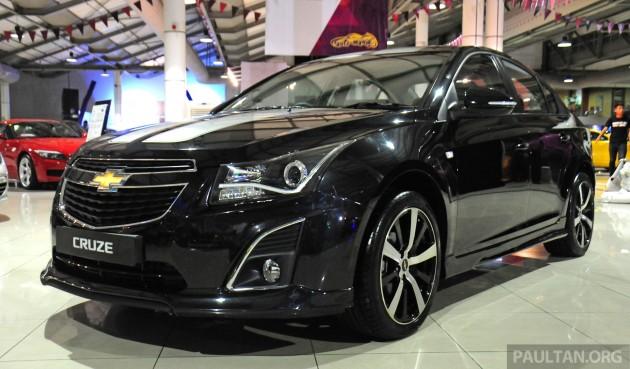 Chevrolet_Cruze_Sport_Edition_Malaysia_ 002