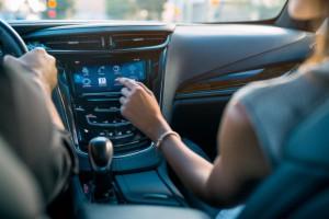 """""""Дженерал Моторс"""" Получает Патент Продать 'Geoboxed' Радио Пресетов На Аукционе"""