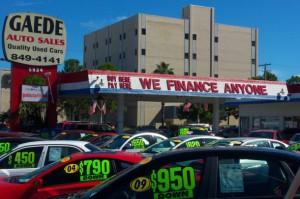 Фитч: Предельные Прогнозируемые Убытки По Субстандартным Кредитам Авто В 2015 Году