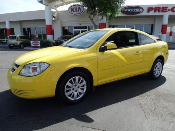 2009 Chevrolet Cobalt Kia Store