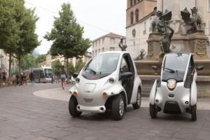 Токио 2015: Тойота Три-Местного Концепта Набор Для Дебют