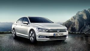 В семействе Volkswagen Passat получил экономичная версия