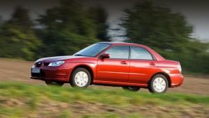 Фирма Subaru объявила в наш обзор рынка из-за подушек