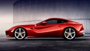 Компания Ferrari выпустит «горячую» клавишу F12 ГТО купе с индексом