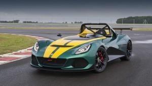 Стенды для Lotus 3-одиннадцати стало самым динамичным дороги лотоса