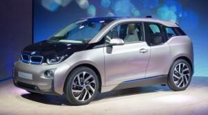 Будущее Яблока автомобиль будет базироваться на BMW i3 с платформой?