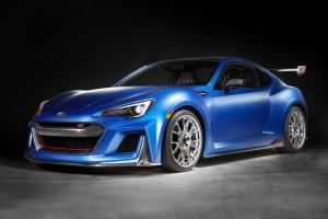 Главный операционный директор Subaru Америки: BRZ и потребностей 'производительности'