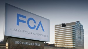 The Fiat Chrysler will impose multimillion-dollar fines
