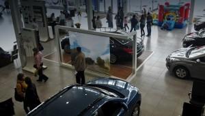 Правительство выделит больше денег для автомобильной промышленности