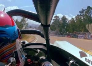 Смотреть Джефф Зварт проехать на своем Порше GT3 Кубок Турбо на Пайкс-пик в 4К