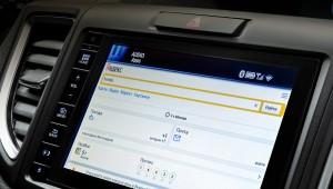 Honda first friends navigators with maps Yandex