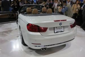 Гольф-клубы Победа, Новый BMW 4 серии может быть мягким верхом только