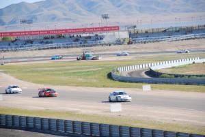 Покупая Джили Миллер Моторспортс трассе в штате Юта, может расширить объект