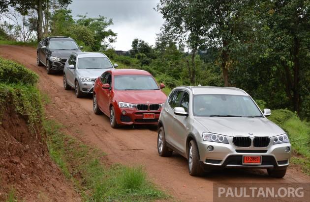 BMW X Drive Chiang Rai 12