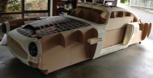 Хорошие новости: 3D-печатных Астон Мартин вернуться на проект