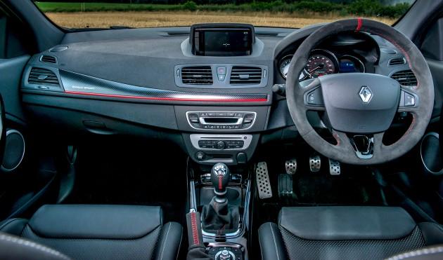 Renault Megane RS 275-06