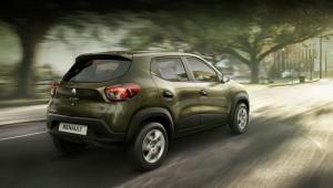 Цена на хэтчбек Renault Kwid оказались ниже ожидаемых