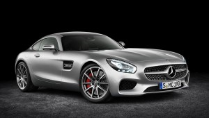 The Mercedes-AMG GT has become more expensive and less