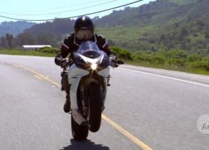 Миссия мотоциклов выключается, файлы о банкротстве