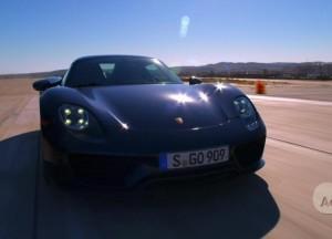 Petrolicious профили редких итальянских Porschephile