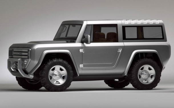 Ford-Bronco-Concept-front-side