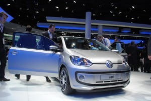 Search for a new VW CFO continues