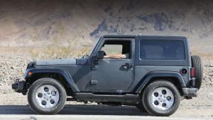 The next Jeep Wrangler will increase wheelbase