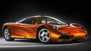 Supercar BMW can be created on the chassis of the firm McLaren