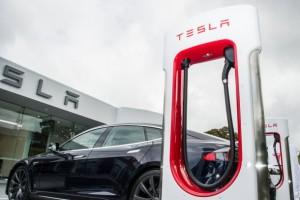 Тесла Открыть Нагнетателем Сети Для Других Электромобилей