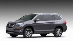 Хонда приглашает дилеров для изменения сроков поставки автомобилей